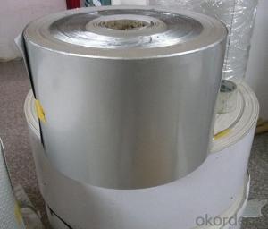 Packaging Material Manufacturer Food Aluminum Foil Roll