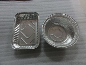 Heat Seal Embossed Chocolate Aluminum Foil Packaging
