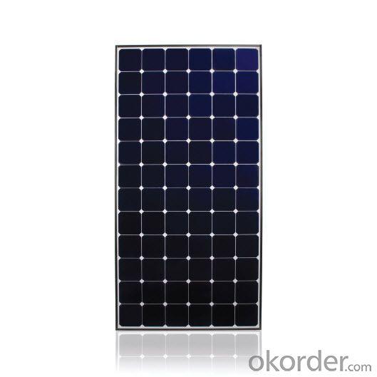 Mono Solar Panel 275W A Grade with Cheapest Price