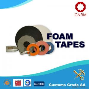 Double Sided Foam Tape Strong Adhesion Easy Remove
