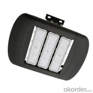 led tunnel light 150W with long service life design