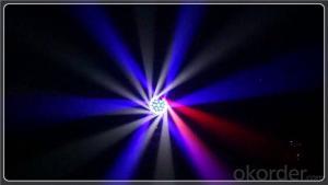 moving head light ip54 outdoor stage light waterproof DMX beam