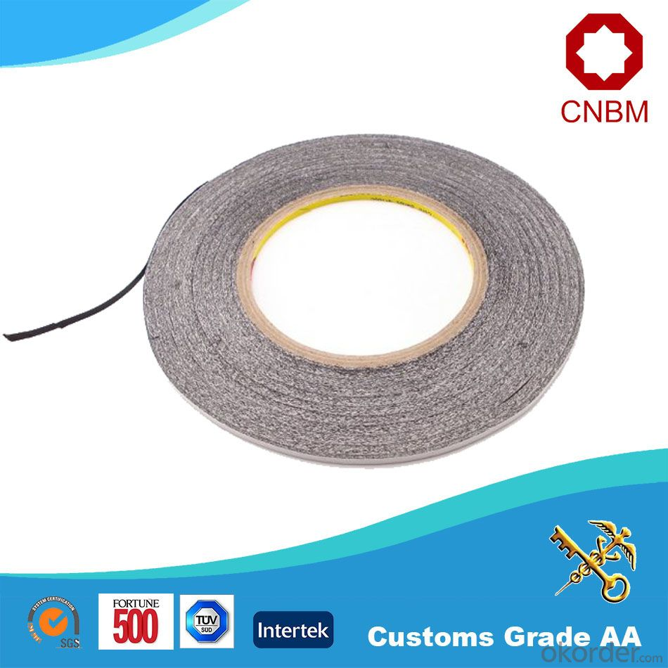 Double Sided Foam Tape 0.8/1mm Thickness High Density