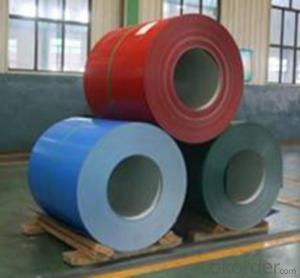 Color Coated 3003 Aluminum Coil China Supply for Sale