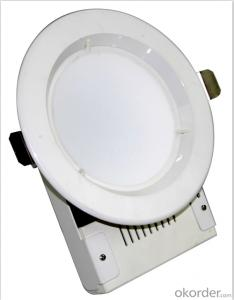 6-inch Downlight  /  C22DL-Q6