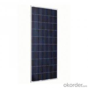 30W Mono Solar Panel Small Size Solar Panel