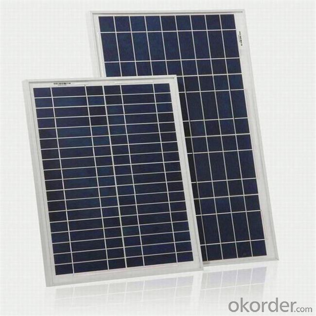 20W Mono Solar Panel Small Size Solar Panel