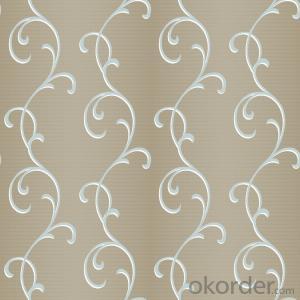 PVC Wallpaper Howoo Bathroom Design Thick Italian Vinyl Wallpaper
