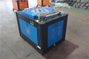 Rebar bender,bending machine for rebar splicing