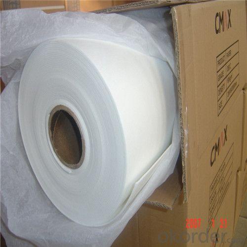 High Quality Heat Insulating Refractory Ceramic Fiber Paper