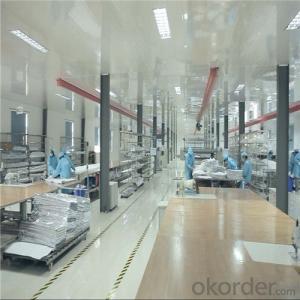 Aluminum Laminated Cryogenic Insulation Products