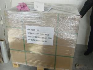 GJM 23 Light Dense Mullite Insulation Brick Product