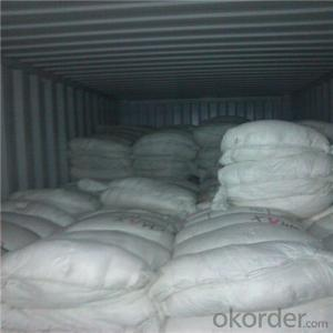 Self Owned Raw Material 1260 Std Ceramic Fiber Blown Bulk