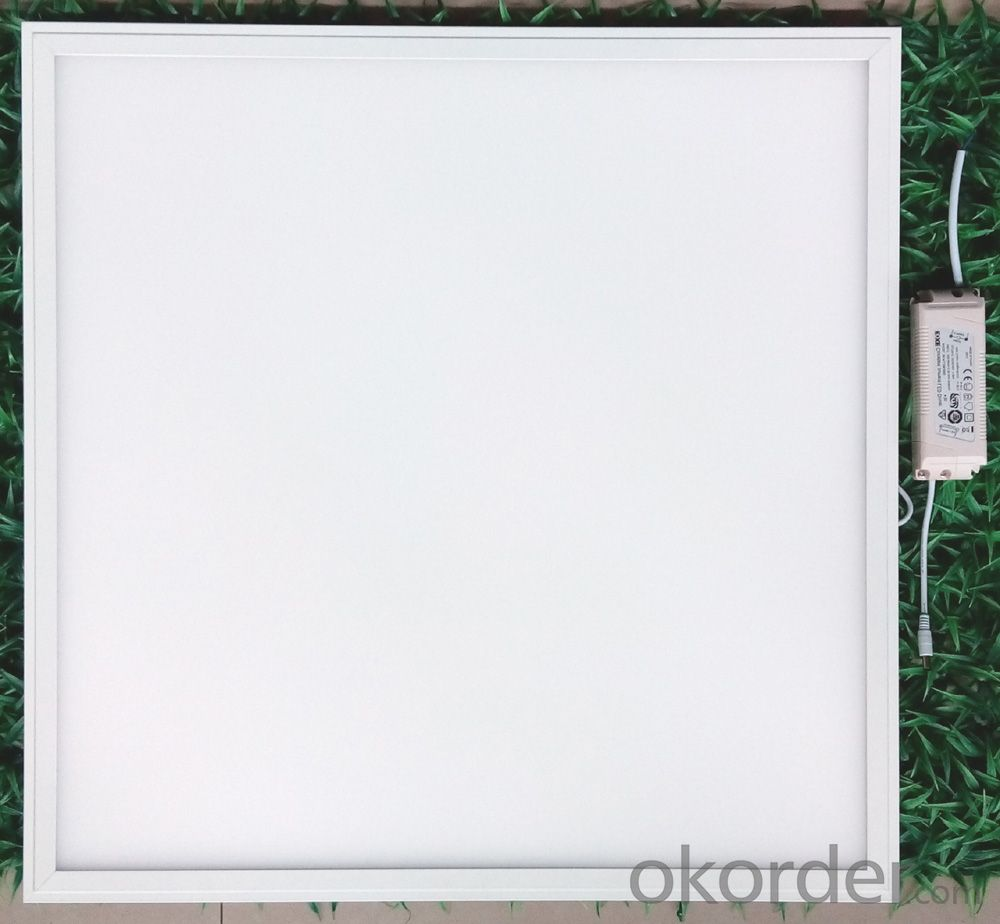 G23-6060 LED Panel Light 595x595x9mm 40W 2800-6500K