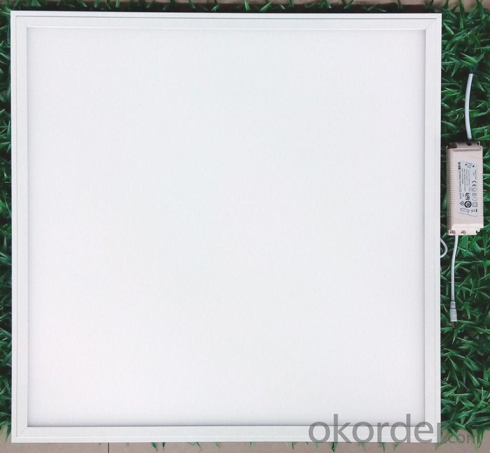 G23-6060 LED Panel Light 595x595x9mm 40W 2800-6500K