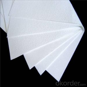 Ceramic Fiber Paper for Inner Insulation Lining