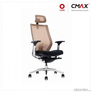 Modern Computer Office Chair Mesh/PU CMAX-CH150A