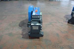 AGQ Series Rebar Cutting Machine,metal cutting machine