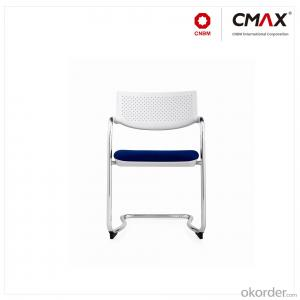 Modern Office Chair Mesh/PU for Training RoomCMAX-CH-172C