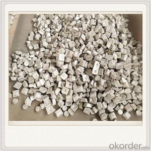 Magnesium Alloy Ingot AZ61D Mg Alloy Ingot Extrusion