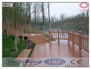 WPC Wood Material Decking Flooring Tiles Hot Wood Waterproof China 2016
