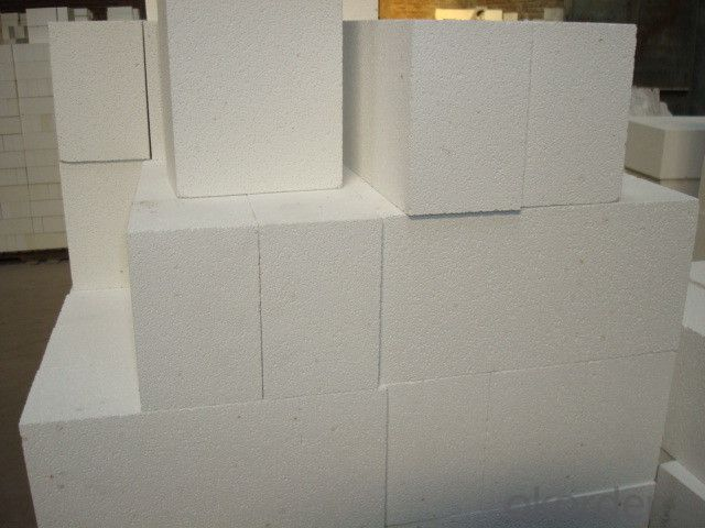 Cce Fire Light Dense Mullite Insulation Brick Product