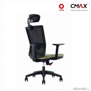 Modern Computer Office Chair Mesh/PU CMAX-CH133A