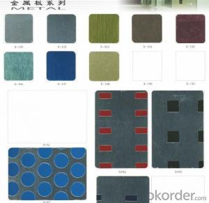 High-Pressure Laminates with High Quality Low Price