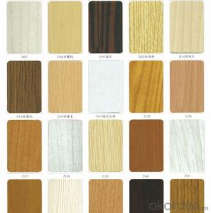 High Pressure Laminate of Woodgrain Series