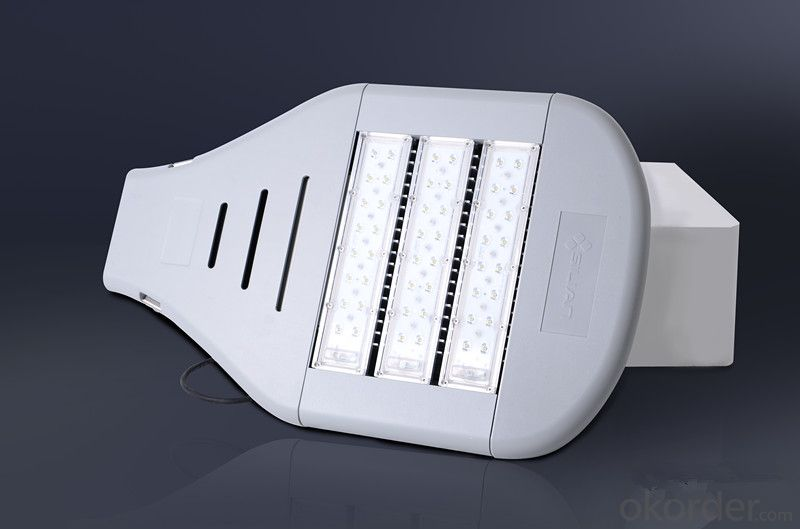 IP66 LED Street Light with Patent Module