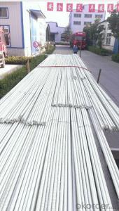 GFRP rebar  GFRP rebar  Glass fiber reinforced