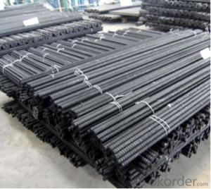 FRP Bolt Glass  reinforced  plastic  anchor  rod
