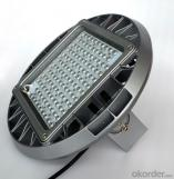80W 120W Led High Bay Light DLC 3.0 cULus SAA CE MeanWell driver 120lm/w