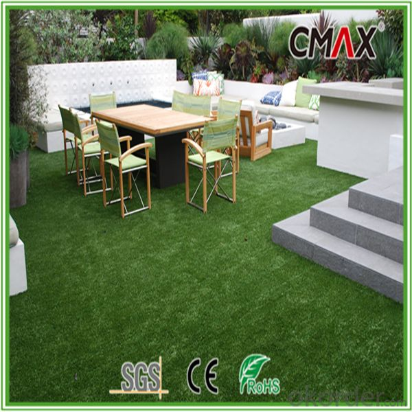Garden Decorating Landscaping Grass with 4colors
