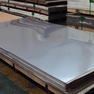 Hot Rolled Plate Steel 2016 New Desigh With Good Quality