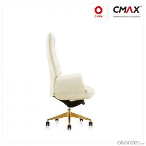 Executive Chair Modern Office Leather Chair Cmax-CH9132