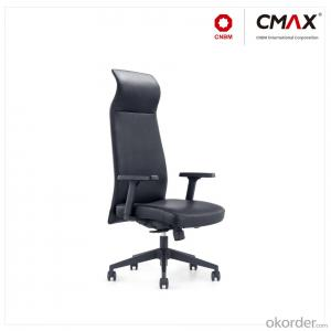 Executive Chair Modern Office Leather Chair Cmax-CH-F158
