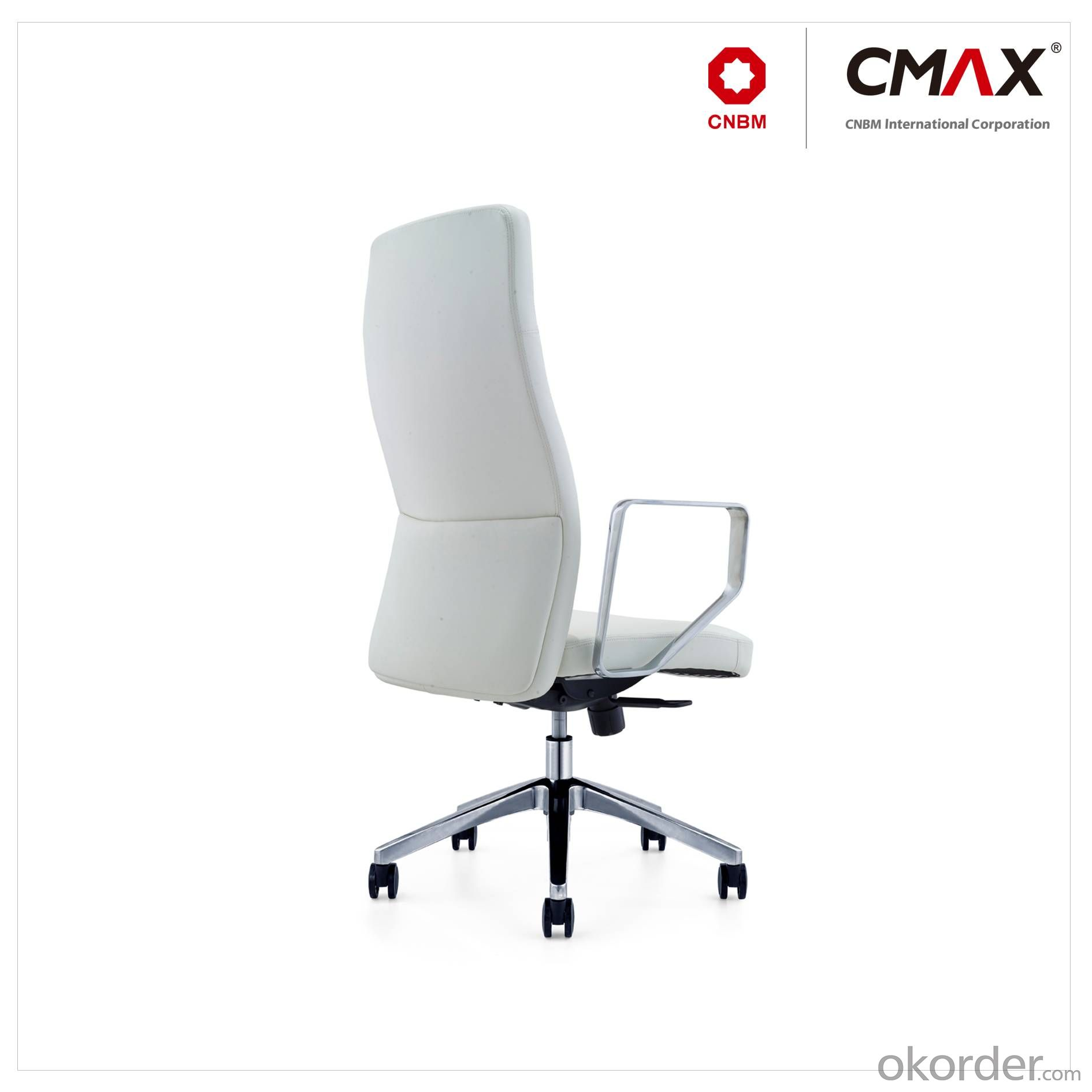 Executive Chair Modern Office Leather Chair Cmax-CH-A1516