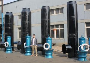 Axial Flow Pump From China Coal with High Quality