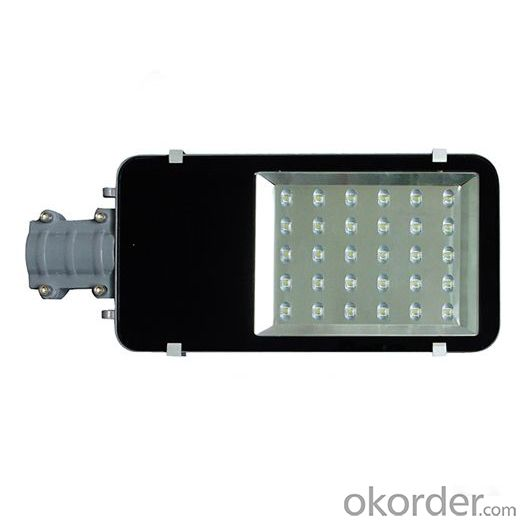 LED Streetlamp New Type Energy Conservation Eco Efficient