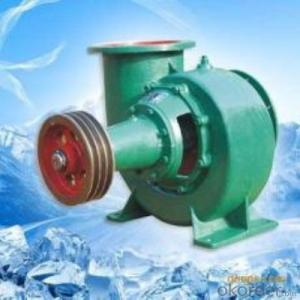 Horizontal Centrifugal Mixed Flow Pumps/ Diesel EngineMixed Flow Pumps