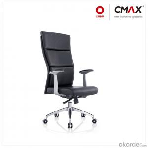 Executive Chair Modern Office Leather Chair Cmax-CH8134
