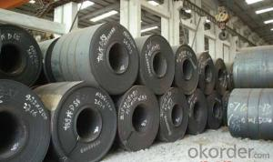 Grade S250GD-S550GD Galvanized Steel Coil