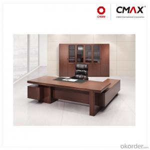 Executive Office Table Big Boss Office Desk CMAX-YDK303B