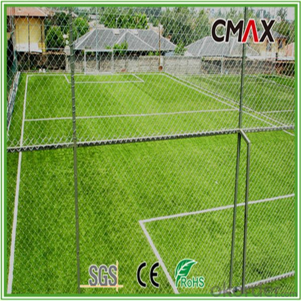 Professional Football venues with 50mm Artificial Grass