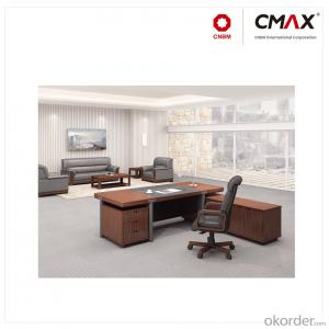 Executive Office Table Big Boss Office Desk CMAX-YDK308