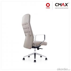 Executive Chair Modern Office Leather Chair Cmax-CH-F199