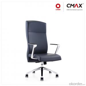 Executive Chair Modern Office Leather Chair Cmax-CH-F162-1