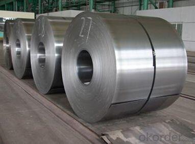 Grade JIS SGCH G550 Galvanized Steel Coil
