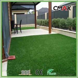 Synthetic Turf for Roof Garden Fake Grass Carpet